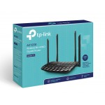 TP-Link Archer C6 v2.0, AC1200 Wireless MU-MIMO Gigabit Router