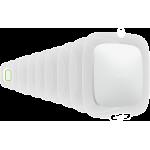 Ajax Button (White)