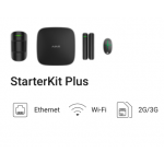 Ajax StarterKit Plus (Black)