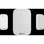 Ajax KeyPad (White)