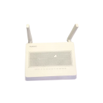 HUAWEI EchoLife HS8546V5 GPON ONT, 4*GE+1*POTS+1*USB, with 2.4G/5G WiFi