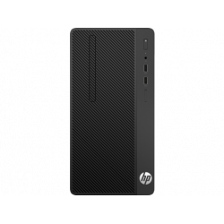 Desktop HP 290 G1 MT, Core i5-7500, 8GB, 256GB SSD, Win 10 Home, 3 Years