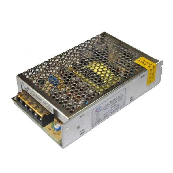 12V / 5A / 60W Σταθεροποιημένο τροφοδοτικό, CP1207-5A