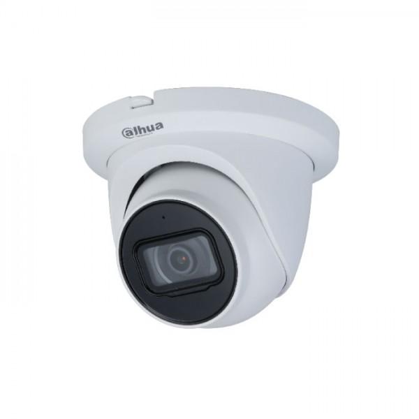 Dahua IPC-HDW3241TM-AS-0280B Dome Camera 2MP STARVIS™ CMOS