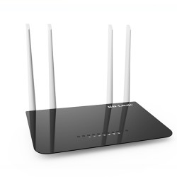 LB-LINK WIRELESS ROUTER 4*5 DBI ANTENNA 300M -BL-WR310AP
