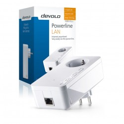 DEVOLO POWERLINE DLAN 1200 SINGLE