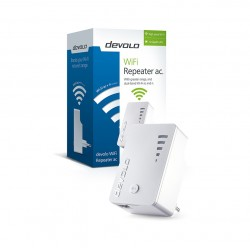 DEVOLO REPEATER WiFi AC