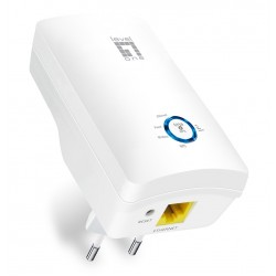 WRE-8011E Dual Band Wireless Range Extender LevelOne