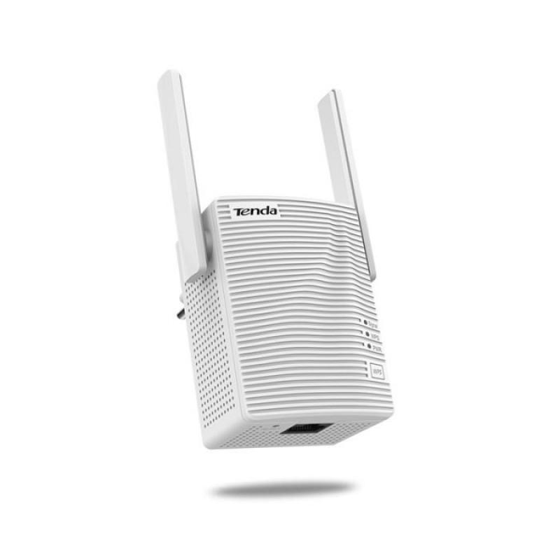 Optech Gr Range Extender Wifi Repeater Tenda 300mbps A301