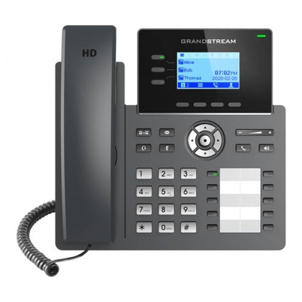 Grandstream GRP2604P Essential HD IP Phone